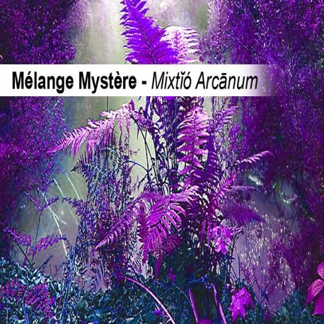 Mix Mystère n°1 - 30 grammes - Mixtio Arcanum