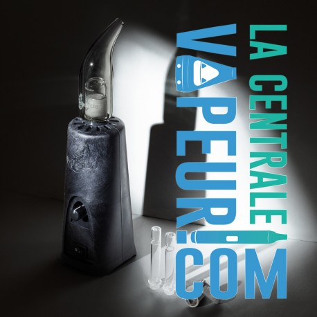EVO Graphite Helio 2019 starter kit - VapeXhale (220V) - vaporisateur