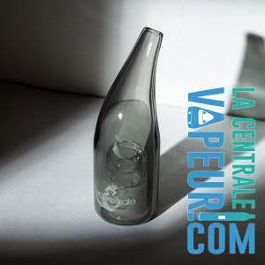 Graphite Helio - Dry mouthpiece pour VapeXhale EVO