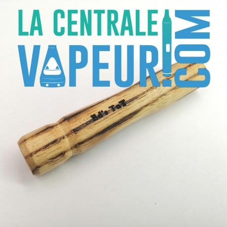 Stem frêne (torched white ash) pour DynaVap - Ed's TNT