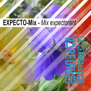 Expecto Mix - 30 grammes - Orion