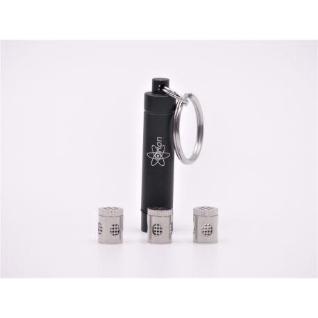 3 cartouches résines - Mini Dee Orion - Accessoire vaporisateur