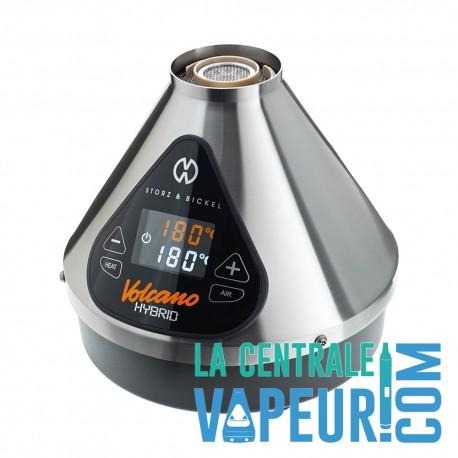 Volcano Hybrid, vaporisateur de salon ballons et tuyau - Storz & Bickel