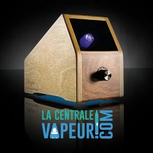 VB1 - VaporBrothers The Original Vaporizer