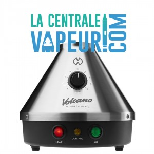 Occasion - Volcano Classic Solid Valve