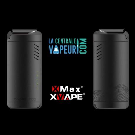 X-MAX FOG - Vaporisateur portable convection