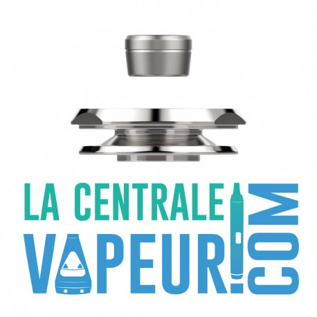 Plenty - Filling chamber reducer pour vaporisateur Plenty Storz&Bickel