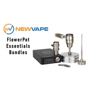 FlowerPot Vrod Essentials Bundle