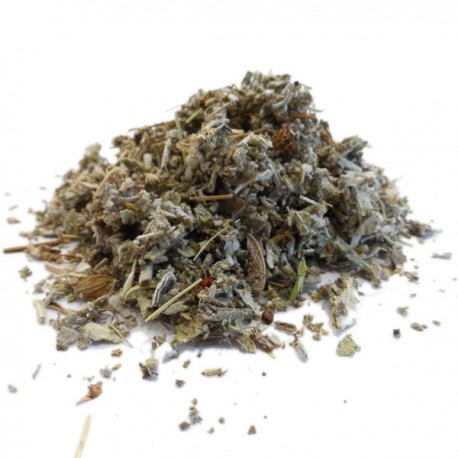 Sauge officinale - 30 grammes - Salvia Officinalis