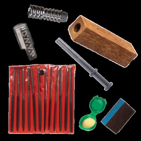 Maker's Kit DarkWood Vapcap Dynavap