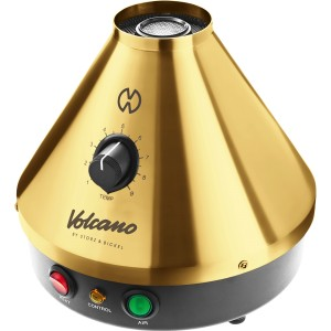 Volcano Classic SE - Gold Plated