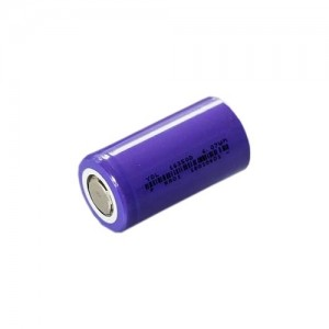 Batterie 18350 DaVinci Miqro 1100 mAh