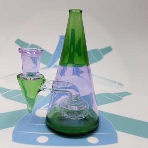 Petit Cone - mini bang filtre à eau - Katalyzer