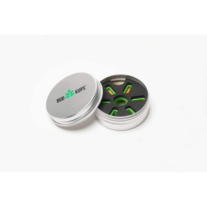 BudKups Pocket Humidor
