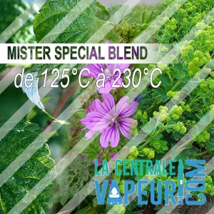 Mister Spécial Blend mixe de plantes sèches