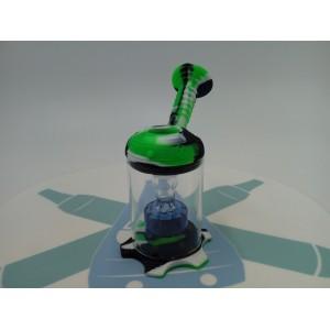 Babar Oudeur - bang bubbler silicone 13 cm