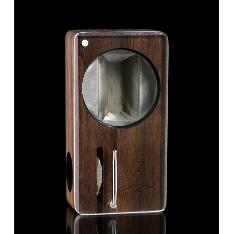 Magic-Flight Launch Box NOYER (WALNUT) - MFLB