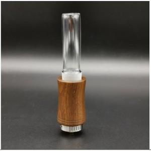 Glow RCV 18 Walnut - Classic (noyer)