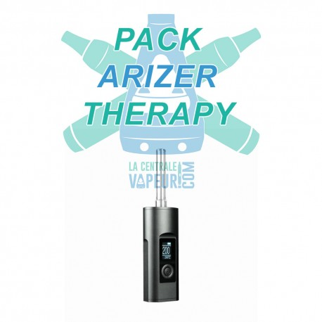 Pack Arizer Therapy