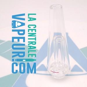 Qomo Glass Bubbler