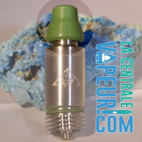 Adaptateur Hydratube Crucible V4