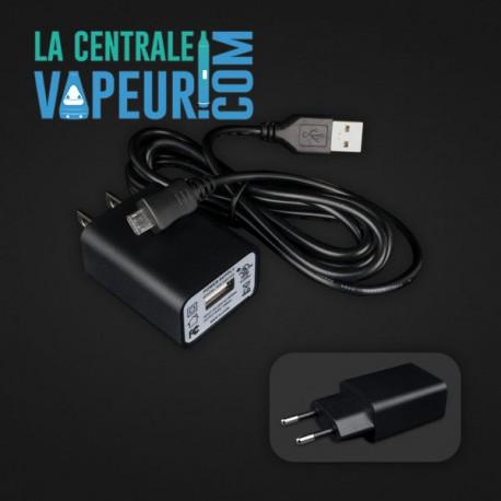 Chargeur USB pour Arizer Air 2 ou Argo