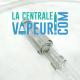 HydraCool Embout buccal vaporisateur de salon