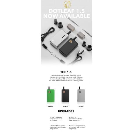 DotLeaf V1.5
