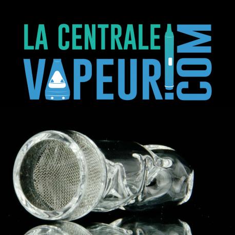 Elev8R Quartz Heater - pieèce de chauffe en quartz