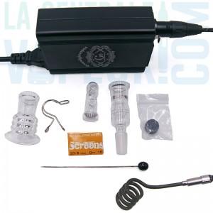 Elev8R E-Heater Full Kit