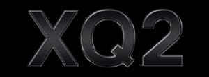 Logo de l'Arizer XQ2
